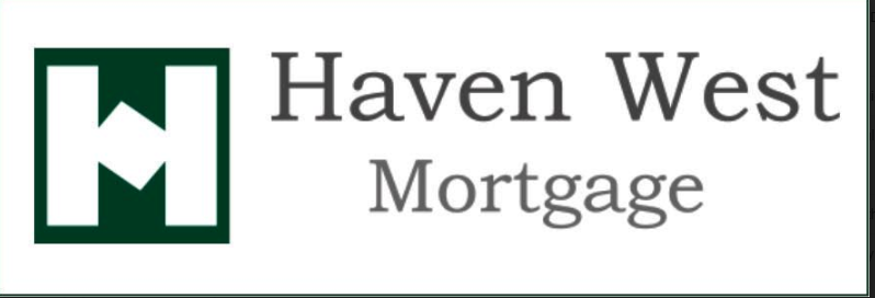 Haven West Mortgage Logo